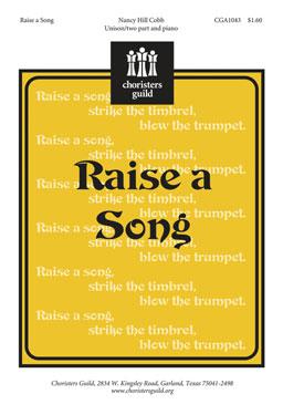 Raise a Song