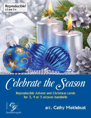 Celebrate the Season (Digital Download) - 3-5 octaves