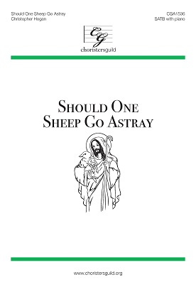 Should One Sheep Go Astray (Digital Download Accompaniment Track)