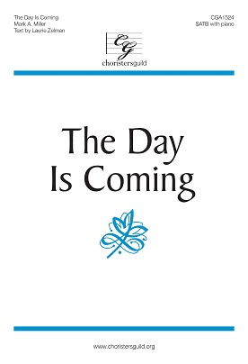 The Day Is Coming (Digital Download Accompaniment Track)