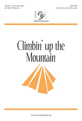 Climbin' Up the Mountain (Digital Download Accompaniment Track)