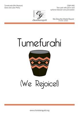 Tumefurahi (Digital Download Accompaniment Track)