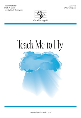 Teach Me to Fly (Digital Download Accompaniment Track)