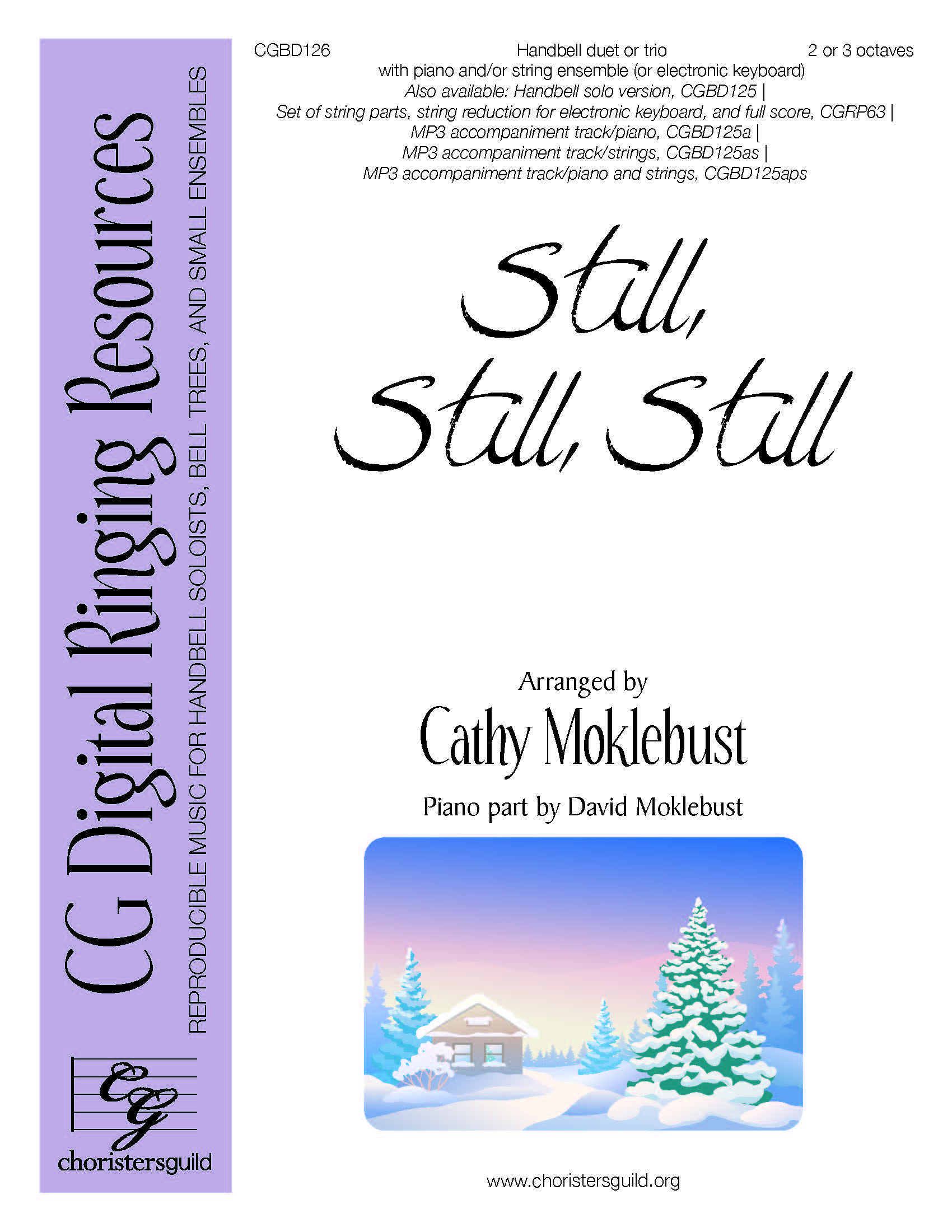 Still, Still, Still (reproducible) - Duet or Trio