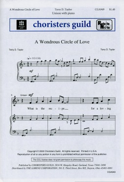 A Wondrous Circle of Love