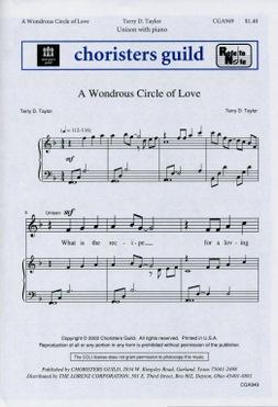 A Wondrous Circle of Love