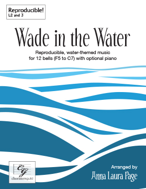 Wade in the Water (Digital Score)
