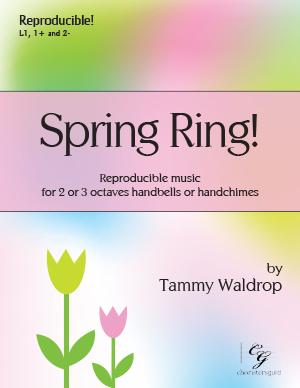 Spring Ring! (Digital Score) - Reproducible 2-3 octaves