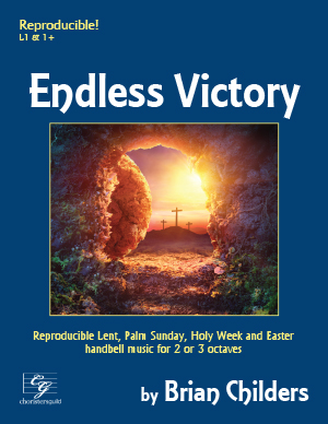 Endless Victory (Digital Score) - 2-3 octaves