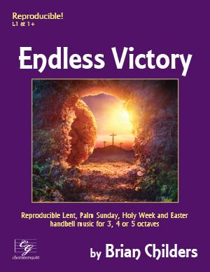Endless Victory (Digital Score) - 3-5 octaves