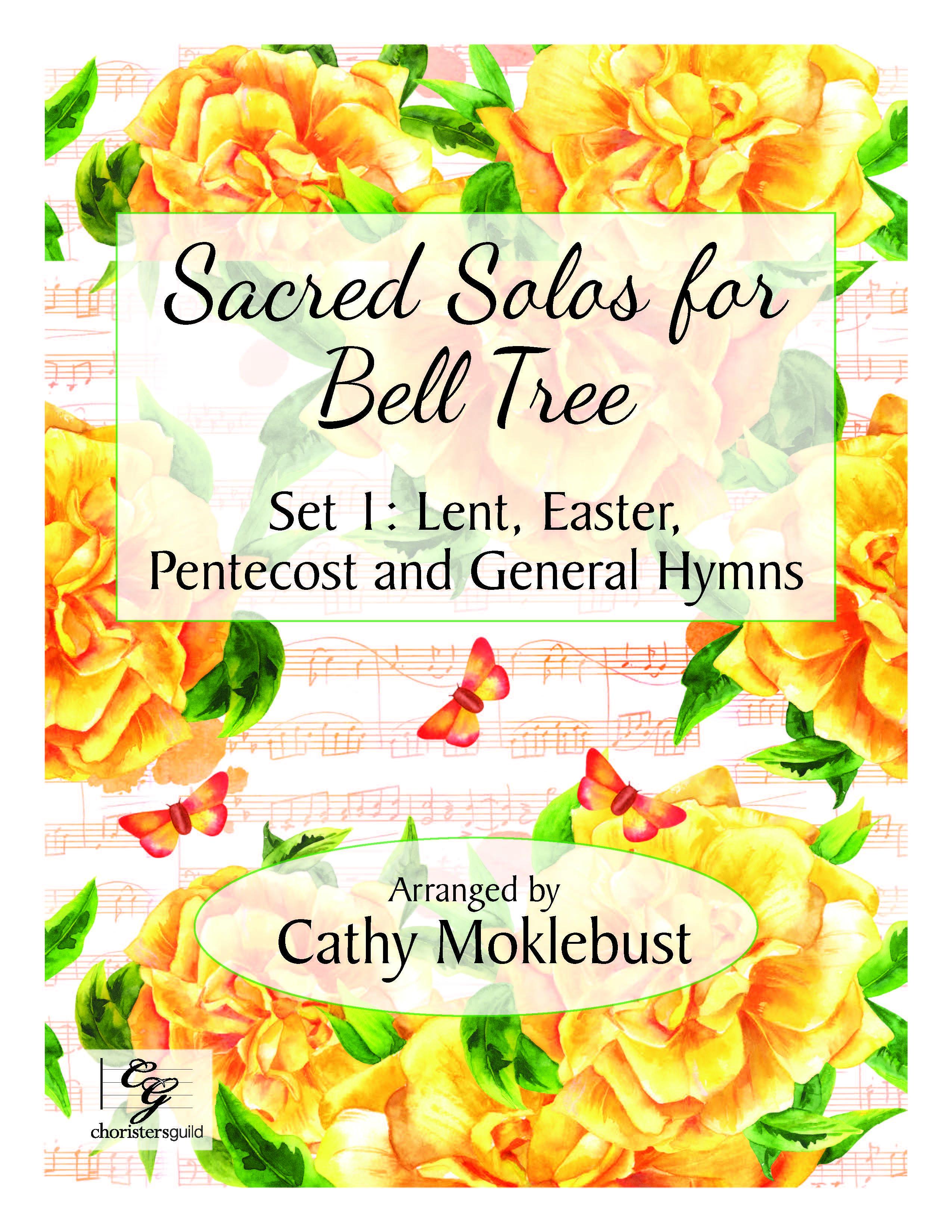 Sacred Solos for Bell Tree, Set 1 (Digital Score) - Solo Handbells