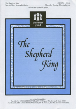 The Shepherd King