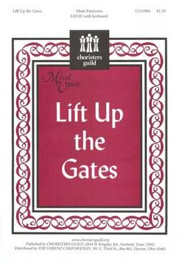 Lift Up the Gates