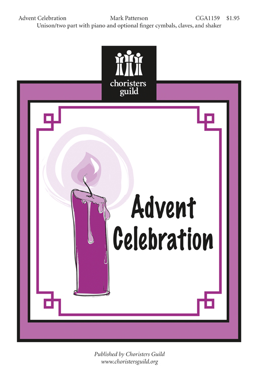 Advent Celebration (Accompaniment Track)