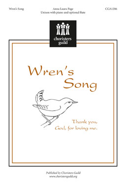 Wren's Song Accompaniment Track