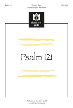 Psalm 121 Accompaniment Track