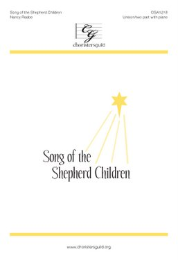 Song of the Shepherd Children Accompaniment Track