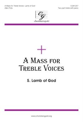 Lamb of God (Accompaniment Track)