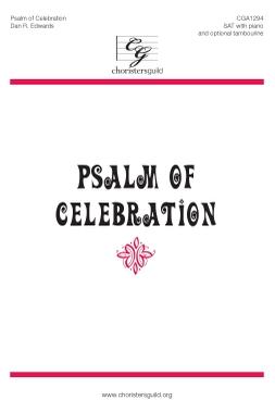 Psalm of Celebration Accompaniment Track