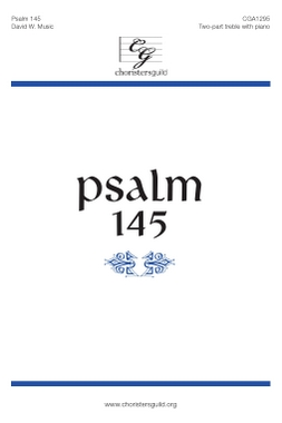 Psalm 145 Accompaniment Track