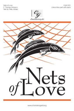 Nets of Love Accompaniment Track