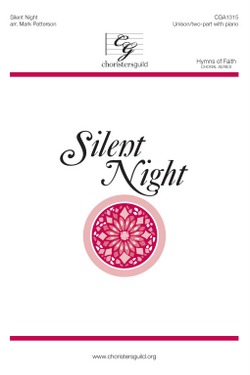 Silent Night (Stille Nacht) Accompaniment Track
