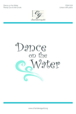 Dance on the Water Accompaniment Track