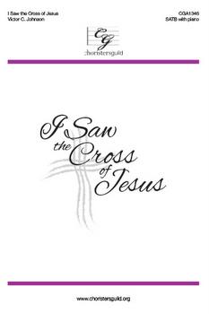 I Saw the Cross of Jesus Accompaniment Track