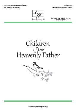 Children of the Heavenly Father Accompaniment Track