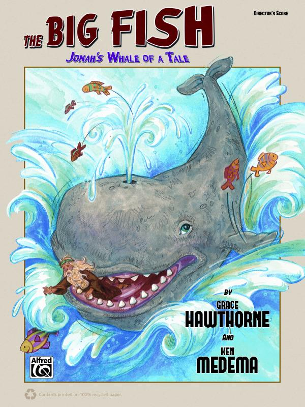 The Big Fish: Jonah's Whale of a Tale