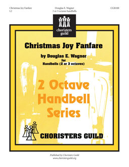 Christmas Joy Fanfare