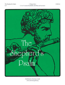 The Shepherd's Psalm