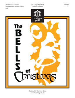 The Bells of Christmas: Four Advent/Christmas Pieces