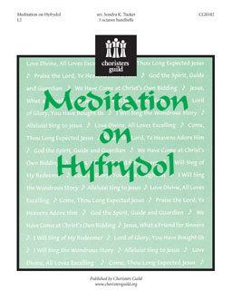 Meditation on Hyfrydol
