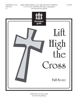 Lift High the Cross (Full Score)