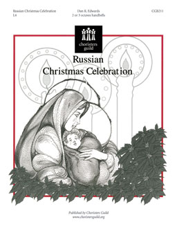 Russian Christmas Celebration