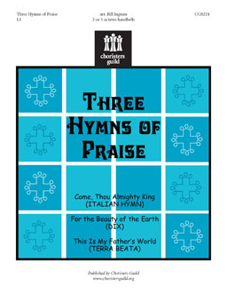 Three Hymns of Praise