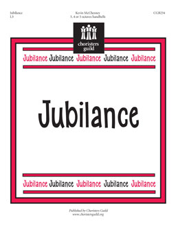 Jubilance (3, 4 or 5 octaves)