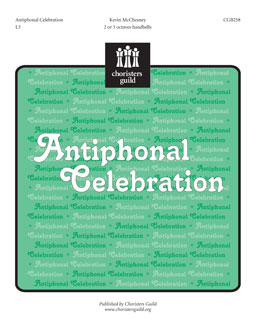 Antiphonal Celebration
