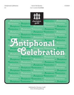 Antiphonal Celebration