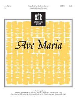 Ave Maria (Angelus Domini)
