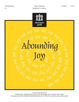 Abounding Joy