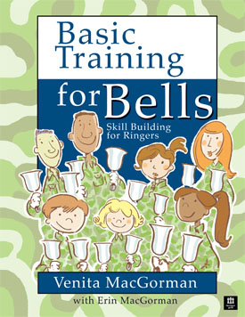 Basic Training for Bells: Skill Building for Ringers