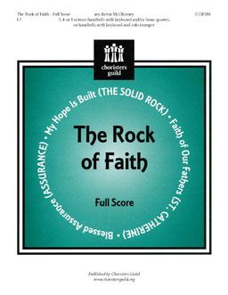 The Rock of Faith (Full Score)