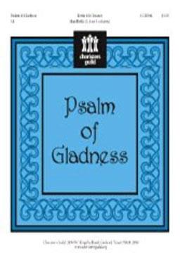 Psalm of Gladness