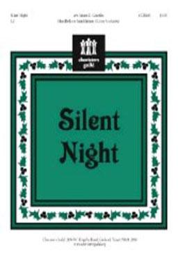 Silent Night (Handbell)