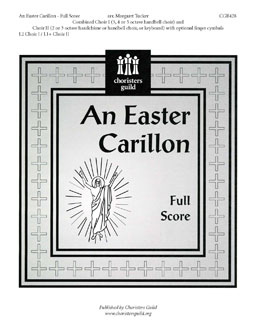 An Easter Carillon (Full Score)