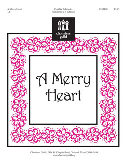 A Merry Heart (2 or 3 octaves)