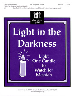Light in the Darkness (Light One Candle to Watch for Messiah)