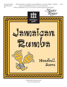 Jamaican Rumba (Handbell Score)